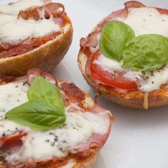 Olaszos melegszendvics
